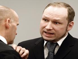 Norway Killer regards himself as a super hero