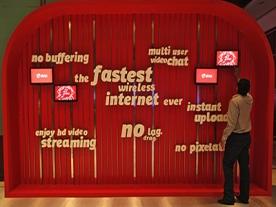 Superfast Mobile Broadband creates 125,000 jobs