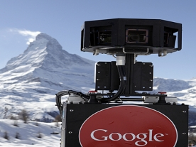 UK Police Could Investigate Google over Street View