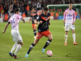 Dramatic Finish as Montpellier Drop Points at Evian