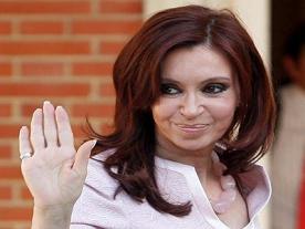 Argentina criticizes Britain over the Falklands