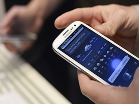 Samsung Galaxy SIII on sale in Europe May 29