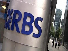 RBS confirms £163bn emergency loan repayment