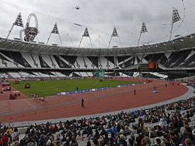 London 2012 Olympics: 928,000 tickets to be released