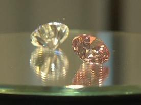 Rare Martiana pink diamond set to fetch at least $8m