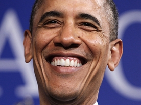 Obama: Same-sex marriage affirmation made history