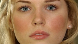British School Girlhas 'Scientifically 'Beautiful Face
