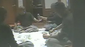 Buddhist monks caught playing poker in South Korea