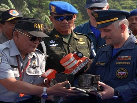 Black Box recovered from Russian plane wreckage