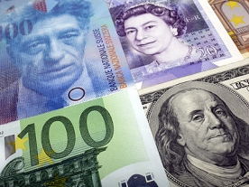 Euro crisis a threat to UK recovery