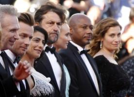 65th Cannes festival kicks off