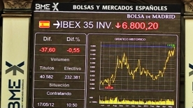 Spain bond auction sees cost of borrowing rise