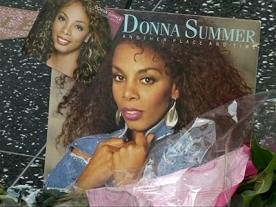 Death of Disco legend Donna Summer
