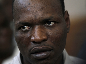 White Supremacist killer found guilty in South Africa