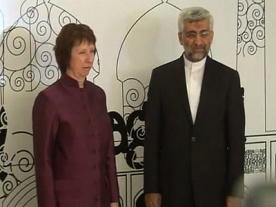 Iran: Day 2 of nuclear talks with G5 +1 powers