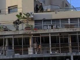 Beirut: 2 gunmen killed, 2 soldiers injured in clashes