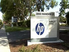 Hewlett Packard to cut 27,000 jobs