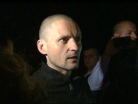 Opposition leaders in Russia released from Prison