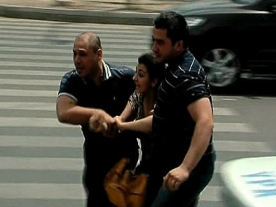 35 human rights activists arrested in Azerbaijan