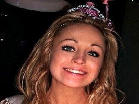 Female Irish student strangled and sexually assaulted