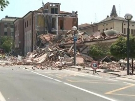 10 killed in another deadly Italian earthquake
