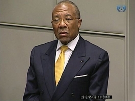 Charles Taylor Sentenced to 50 years for War Crimes in Sierra Leone