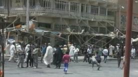 18 dead, 53 injured in one of Iraq's bloodiest days