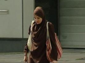 £200 'burqa bounty' being offered in Belgium