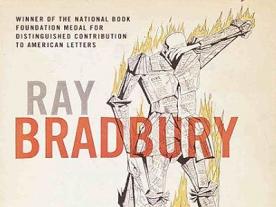 Sci-fi writer Ray Bradbury dies aged 91
