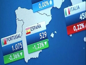Strong demand for Spanish bonds at auction