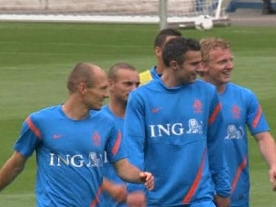 'No formal complaint over racism', says Dutch FA