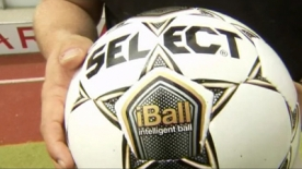 New Football Goal Line Technology Tested In Germany