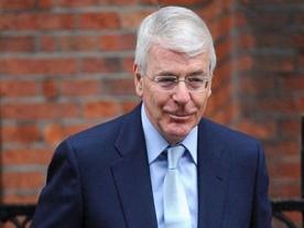 Leveson Inquiry: John Major reveals Murdoch's EU demand