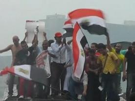 Muslim Brotherhood declares victory in Egypt elections