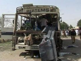 Car bomb in Quetta kills four people