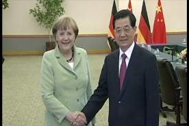China boosts IMF coffers by £27.4bn at G20