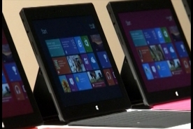 Microsoft announce Surface tablet for Windows 8