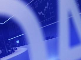 European markets hit by Spanish debt sale