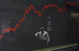 European Markets Mixed Ahead of US Fed Statement