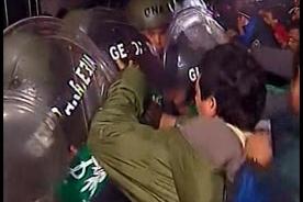 Argentina fuel strikes cause headache for Fernandez