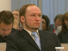 Breivik trial: Prosecutors call for him to be declared insane