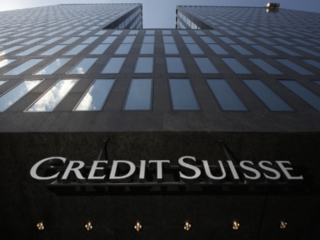Credit Suisse to axe more jobs