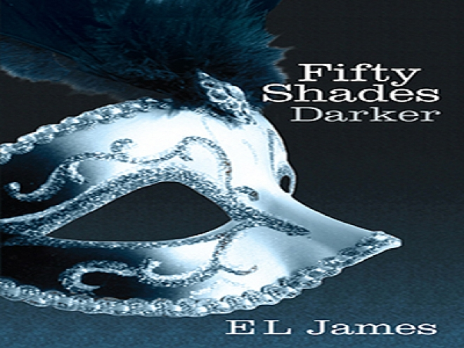Erotic novel 'Fifty Shades of Grey' fastest selling paperback