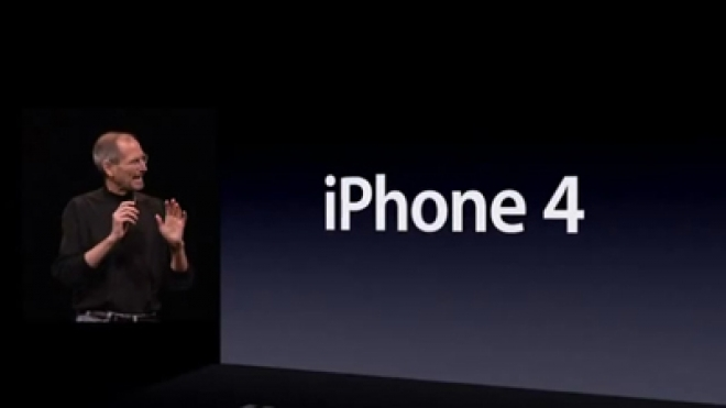 Apple celebrates 5th birthday of iPhone