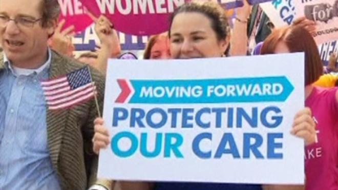US Supreme Court Upheld Healthcare Law