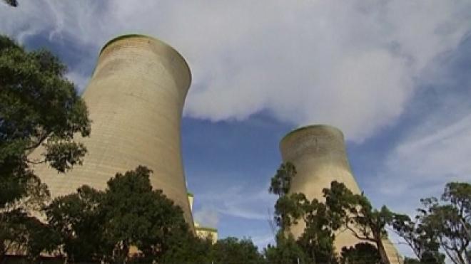 Australia Launches Controversial Carbon Tax