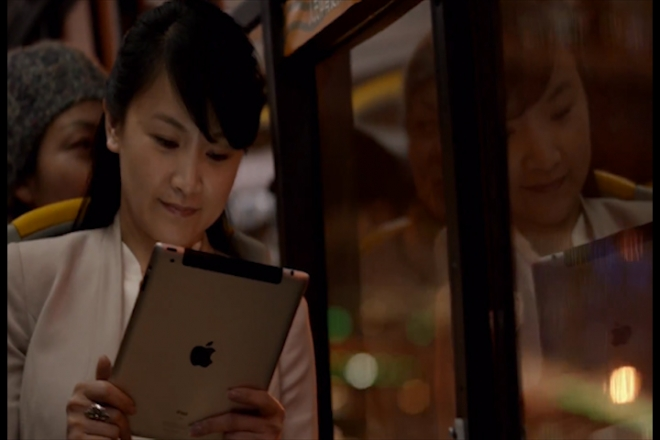 Tech Roundup: Apple settles China iPad dispute, Google joins Samsung in fight against Apple, Sony buys Gaikai