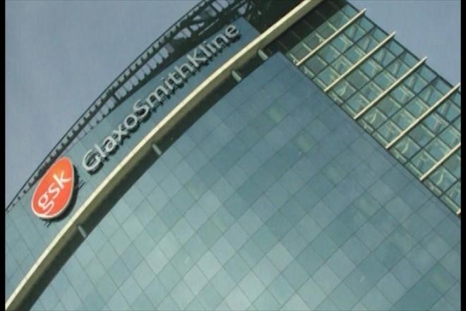 GlaxoSmithKline pleads guilty to £3bn fraud