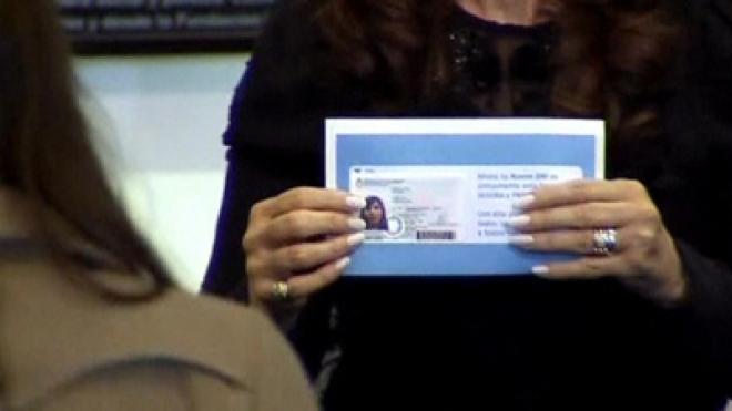 Argentina's Transexuals: Unique ID Document