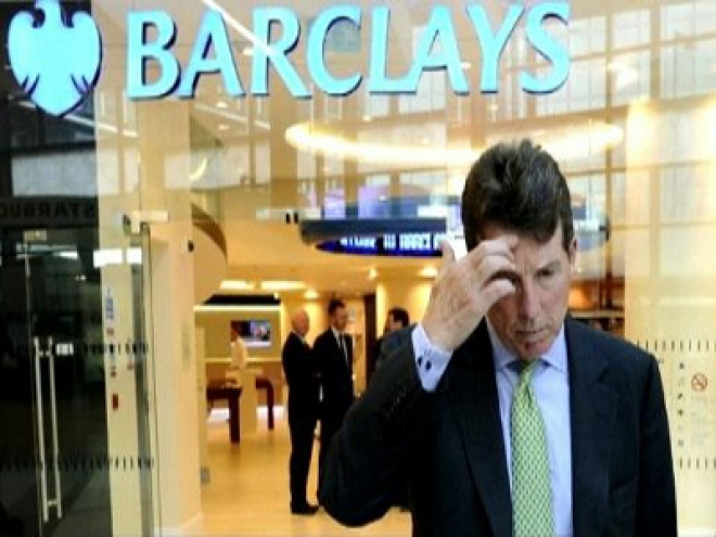Barclays ex-boss Bob Diamond faces MPs' questioning